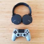 Manette PS4 : comment brancher un casque ou des écouteurs