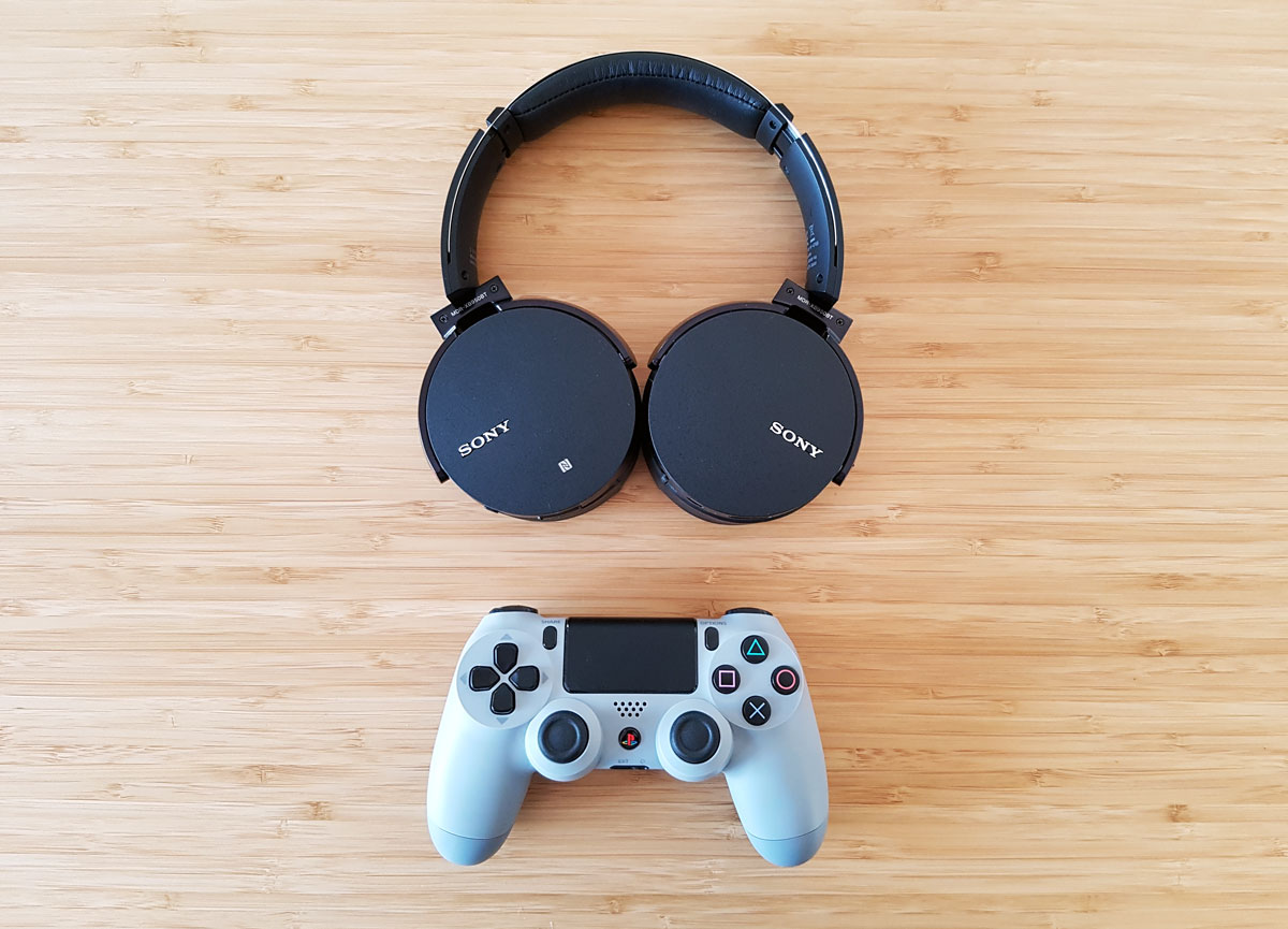 adapter casque beats sur ps4