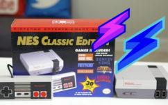 NES Classic Mini : voici comment ajouter de nouveaux jeux sur la console !