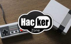 NES Classic Mini : Nintendo a caché un message amusant pour les hackers