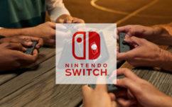 Nintendo Switch à prix cassé : deux magasins la vendent 309 euros
