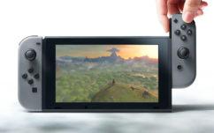 Nintendo Switch : les premiers accessoires présentés par Snakebyte