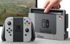La Nintendo Switch n'accueillera pas deux des plus gros jeux de 2017