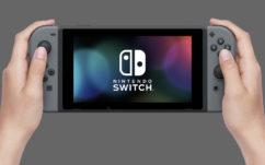 Nintendo Switch : date de sortie le 3 mars 2017 au prix de 329,99€