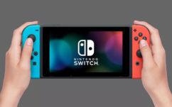 Nintendo Switch : date de sortie, prix et fiche technique