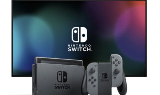 nintendo switch fiche technique