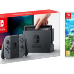 nintendo switch pack zelda Amazon