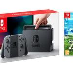 nintendo switch pack zelda Amazon