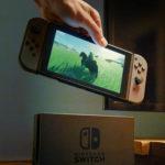 nintendo switch packs contenu boite prix accessoires tout savoir
