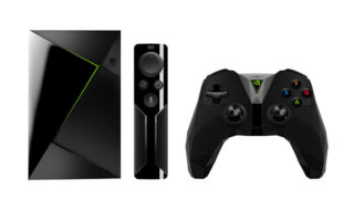 nouvelle nvidia shield tv
