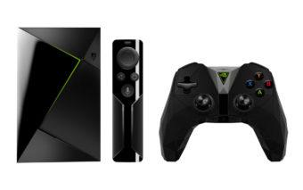 CES 2017 : nouvelle Nvidia Shield TV avec 4K HDR et Google Assistant à 229€