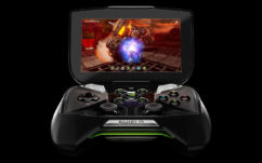 Nvidia Shield Portable, la concurrente de la Nintendo Switch qu'on ne verra jamais