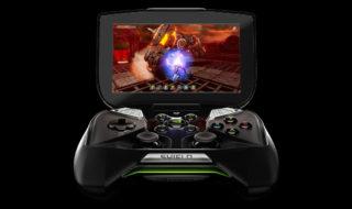 Nvidia Shield Portable, la concurrente de la Nintendo Switch qu'on ne verra jamais
