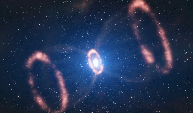 """Un puissant signal radio """"alien"""" intrigue depuis 2012 les scientifiques"""