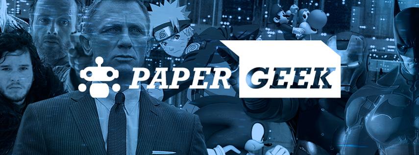papergeek recrute