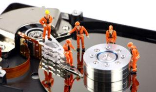Comment formater un disque dur sous Windows, macOS ou Ubuntu