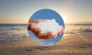 La mer est salée : pourquoi ?