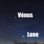 Pourquoi Vénus brille-t-elle autant dans le ciel nocturne ?