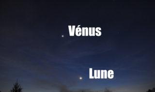 pourquoi venus brille autant dans ciel nocturne