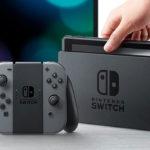 precommande nintendo switch acheter meilleur prix