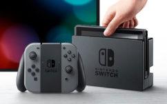 Précommande Nintendo Switch : où l'acheter au meilleur prix [259€]