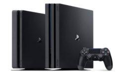 PS4 Pro : enfin la liste officielle des améliorations pour les jeux