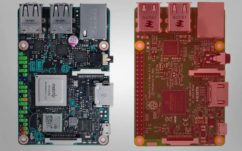 Raspberry Pi : Asus sort son alternative puissante 4K ready, le Tinker Board