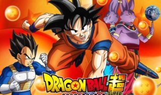 Replay Dragon Ball Super : Toonami met la série sur Canal à la demande
