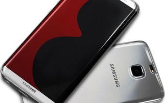 Samsung Galaxy S8 : un prix élevé, une date de sortie et deux tailles d'écran