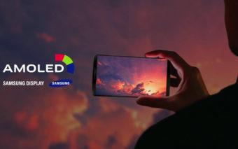 Galaxy S8 : Samsung présente en vidéo un smartphone proche des rumeurs