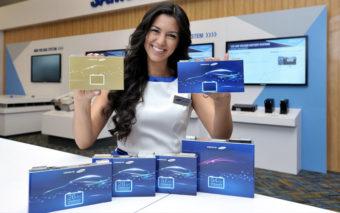 Samsung : une nouvelle batterie pour voiture tient 500km en 20mn de charge
