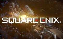 Square Enix annonce des jeux vidéo Avengers avec un trailer de dingue !