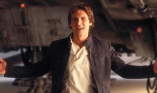 Star Wars spin-off Han Solo
