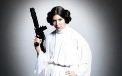 Star Wars : signez la pétition pour que Leia devienne une princesse Disney !