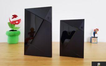 Nvidia Shield TV 2017 vs 2015 : notre test comparatif