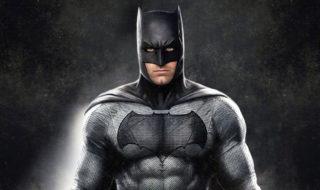 the batman ben affleck realisateur