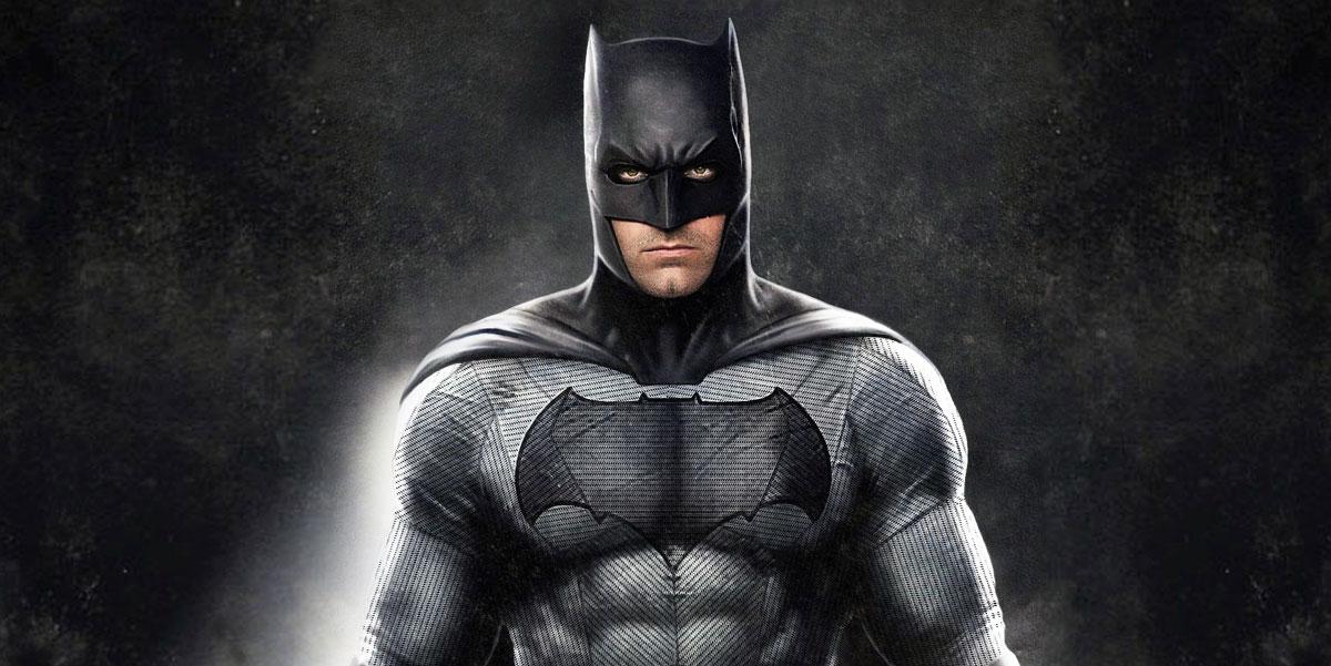 Ben Affleck ne réalisera PAS le film — Batman