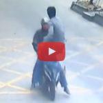 Un maître kung-fu rattrape violemment le voleur de son iPhone