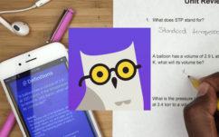 Voici Socratic, l'application des cancres qui fait tous les devoirs à votre place !
