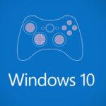windows 10 ameliorerait pas performances jeu