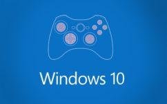 Windows 10 : le Mode Jeu n'améliorerait pas vraiment les performances de jeu
