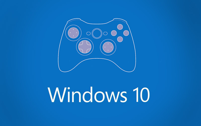 windows 10 ameliorerait pas performances jeu