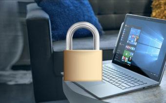 Windows 10 se verrouillera bientôt tout seul quand vous vous éloignez