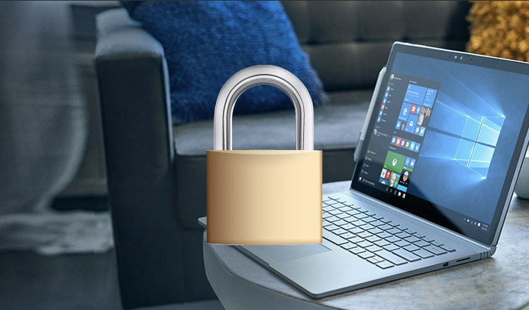 Windows 10 verrouillera bientôt tout seul quand éloignez