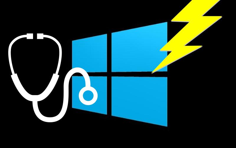 windows démarre plus voici solution tous problèmes boot