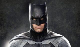 Batman : Ben Affleck ne veut plus du rôle du Chevalier Noir, il raccroche la cape