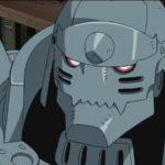 Full Metal Alchemist Alphonse