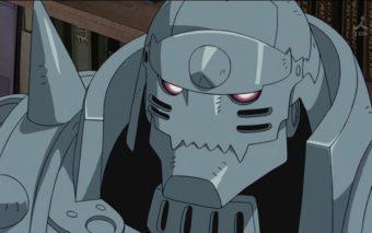 Full Metal Alchemist, le film : la première photo d'Alphonse va convaincre les fans !