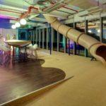 Google bureau Tel-Aviv