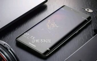 Huawei P10 et P10 Plus : des photos officielles fuitent avant le MWC 2017 !